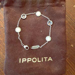 Jewelry - Ippolita 925 quartz, mother of pearl bracelet